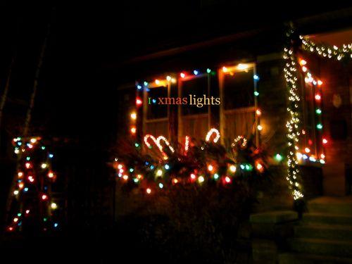 Iheartxmaslights