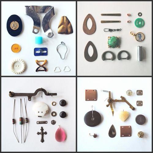 IC found objects x4b